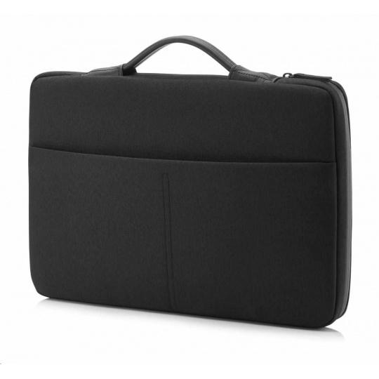 """HP ENVY Urban 15 Sleeve Black - Pouzdro pro notebooky s úhlopříčkou až 39,6 cm (15,6"""")"""