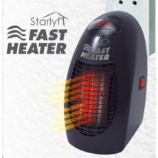 Starlyf Fast Heater - pokojový mini ohřívač