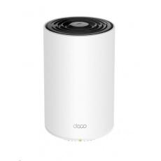 TP-Link Deco X68(1-pack) [Meshový Wi-Fi 6 systém pro chytré domácnosti se standardem AX3600]