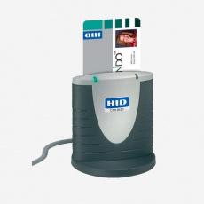 OMNIKEY 3121 čtečka SMART karet (elektronické občanské průkazy) USB-HID