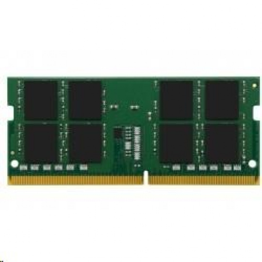 32GB DDR4 2666MHz Module, KINGSTON Brand  (KCP426SD8/32)