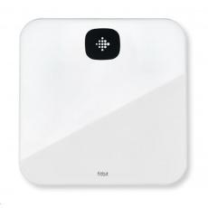 Fitbit Aria Air - chytrá váha - White