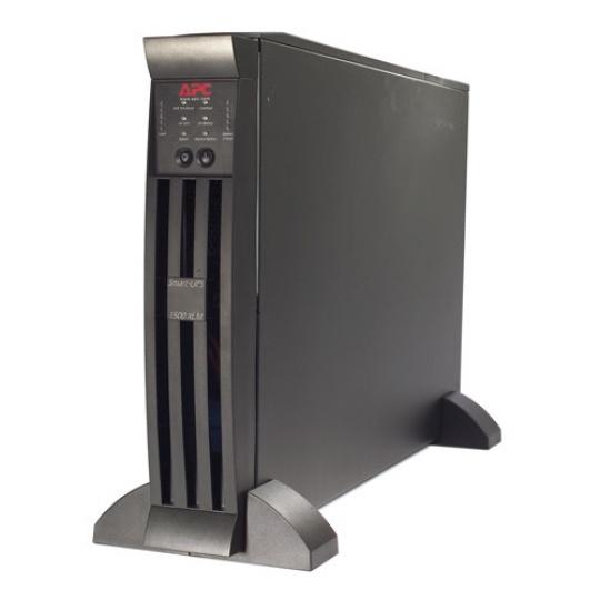 APC Smart-UPS XL Modular 1500VA 230V Rackmount/Tower (1425W)