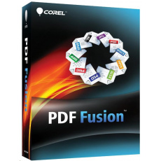Corel PDF Fusion 1 Education Lic (61-300) ESD
