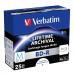 VERBATIM MDisc BD-R(5-pack)Jewel/4x/25GB