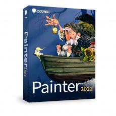 Corel Painter 2022 Education License (Single User), MP, EN/DE/FR, ESD