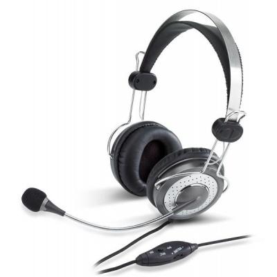 GENIUS sluchátka s mikrofonem HS-04SU