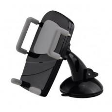Reflecta TABULA Phone Car - do auta  (přís./větrák uchyc., výkl.V/H, ot.360°, černý)