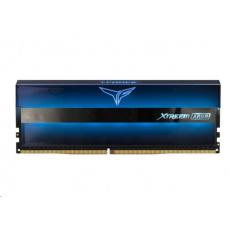 DIMM DDR4 16GB 4800MHz, CL20, (KIT 2x8GB), T-Force Xtreem ARGB
