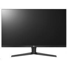 "LG MT VA LCD LED 31,5"" Ultragear 32GK850F - VA panel, 8bit, 350cd, 2560x1440, HDMI, DP, USB 3.0 hub, Free-SYNC, pivot"