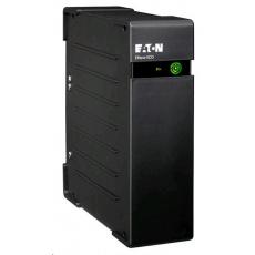 Eaton Ellipse ECO 500 FR, UPS 500VA / 300W, 4 zásuvky (3 zálohované), slovenské zásuvky