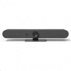 Logitech všestranný videokonferenční systém Rally Bar Mini, graphite/grafitová