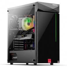 oLYNX Challenger RYZEN 5 3600 16GB 1T SSD NVMe RTX3060 12G W10 Home