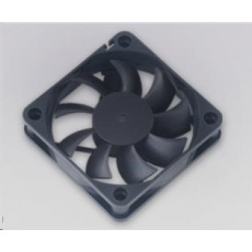 AKASA ventilátor DFC601512M, 60 x 15mm, kuličkové ložisko, OEM