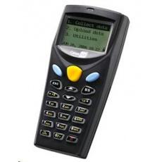 CipherLab CPT-8001L Prenosný terminál, laserová čítačka, 4 MB, bez stojanu