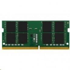 4GB DDR4 2400MHz SODIMM, KINGSTON Brand  (KCP424SS6/4) 8Gbit