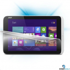 Screenshield fólie na displej pro Acer Iconia Tab W3-810