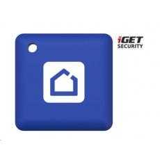iGET SECURITY EP22 - RFID klíč pro alarm iGET SECURITY M5