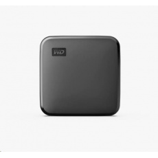 SanDisk WD Elements SE externí SSD 1 TB USB 3.2 400MB/s
