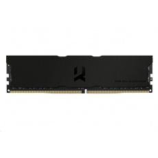 DIMM DDR4 16GB 3600MHz CL18 DR GOODRAM IRDM PRO, Deep Black