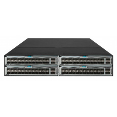 HPE FlexFabric 5945 4-slot Switch
