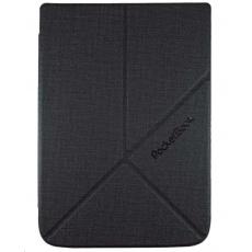 POCKETBOOK pouzdro Origami U6XX Shell O series, tm. šedé, , WW verze