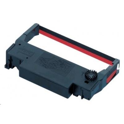 Epson páska červeno-černá ERC-38 pro TM-U210, TM-U220, TM-U230, TM-U300, TM-U375 (ERC38RB)