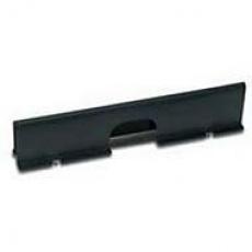 APC Shielding Partition Solid 600mm wide Black