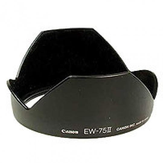 Canon EW-75 II sluneční clona