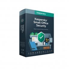 Kaspersky Small Office 25-49 licencí 2 roky - obnova