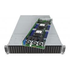 Intel Server System MCB2224BPHY1 (BUCHANAN PASS)