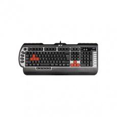 A4tech G800V, profesionální herní klávesnice, USB, CZ