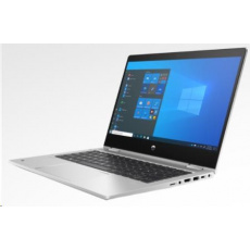 HP ProBook x360 435 G8 R5-5600U 13.3 FHD UWVA 250HD, 8GB, 256GB, FpS, ac, BT, noSD, Backlit kbd, Win10Pro