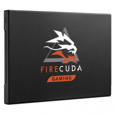 "SEAGATE SSD 2TB FireCuda 120, 2,5"" SATA 6Gb/s"