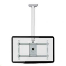 Stropní držák Tv Fiber Mounts SDT3260 stříbrný