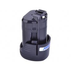 AVACOM baterie pro BOSCH 12 V Power for ALL Bosch, Li-Ion 10,8V 1500mAh
