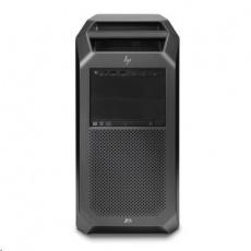 HP Z8 G4 Xeon 5128R 20c,2x16GB DDR4 ECC, 2x1TB NVNe, no DVDRW, Nvidia RTX 3090/24GB,keyb,USB mouse,Win10Pro WKS