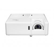 Optoma projektor ZW350 (DLP, LASER, FULL 3D, WXGA, 3500 ANSI, 300 000:1, HDMI, VGA, LAN, RS232, 15W speaker)
