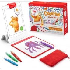 Osmo dětská interaktivní hra Creative Starter Kit for iPad - FR/CA Version (2019)