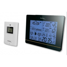 TechnoLine WS 6750 - meteorologická stanice