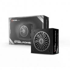 CHIEFTEC zdroj SteelPower Series, BDK-550FC, 550 W, 80+ Bronze