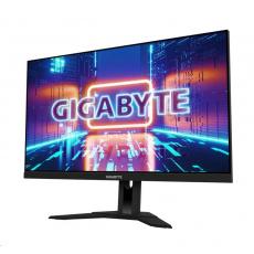 "GIGABYTE LCD - 28"" Gaming monitor M28U UHD, 3840 x 2160, 144Hz, 1000:1, 300cd/m2, 1ms, 2xHDMI 2.1, 1xDP, SS IPS"