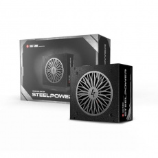 CHIEFTEC zdroj SteelPower Series, BDK-750FC, 750 W, 80+ Bronze