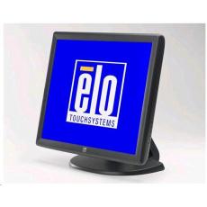 "ELO dotykový monitor 1915L, 19"" dotykové LCD, AT, USB / RS232, dark gray E607608"