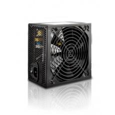 CRONO zdroj 600W, 85+ , 14cm fan,  Active PFC, Gen.2