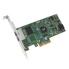 Intel Ethernet Server Adapter I350-F4, bulk