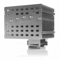 BAZAR NOCTUA chladič procesoru NH-P1, pasivní - POŠKOZENÝ OBAL