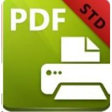 PDF-XChange Standard 9 - 3 uživatelé, 6 PC/M2Y