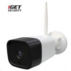 iGET SECURITY EP18 - WiFi venkovní IP FullHD kamera pro iGET M4 a M5