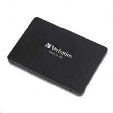"""VERBATIM SSD Vi550 S3 128GB SATA III, 2.5"""" W 430/ R 560 MB/s"""